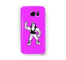 Bret The Hitman Hart Samsung Galaxy Case/Skin