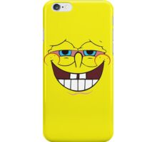 High Spongebob iPhone Case/Skin