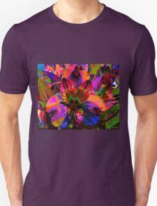 Floral Festival T-Shirt