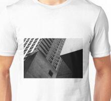 Concrete Cubism - Barbican Unisex T-Shirt