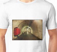 Greenwich to Woolwich iii Unisex T-Shirt