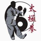 Tai Chi by Steve Harvey