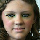 Beauty by Sara-Jane  Keeley