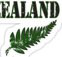 New Zealand Army (FOTC) Sticker