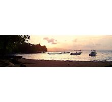 Where I want to retire - Costa Rica Photographic Print
