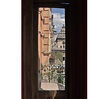 Lvov - Open The Door Photographic Print