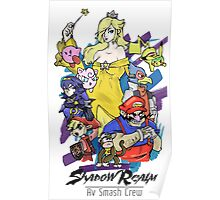 Shadow Realm Poster