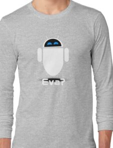 Evadroid Long Sleeve T-Shirt