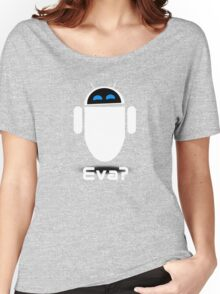 Evadroid Women's Relaxed Fit T-Shirt