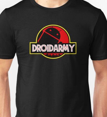 Droidarmy Unisex T-Shirt