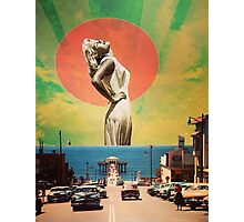 West Coast Vibe Photographic Print