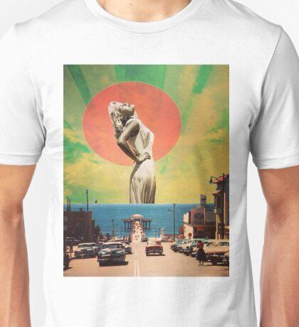 West Coast Vibe Unisex T-Shirt