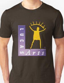 LucasArts T-Shirt