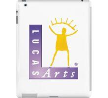 LucasArts iPad Case/Skin