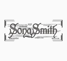 Songsmith Kids Tee