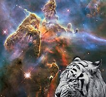 What Tigers Dream of by Atarikat