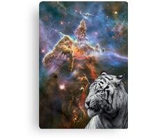 What Tigers Dream of Canvas Print