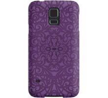 Baroque Style Inspiration Samsung Galaxy Case/Skin