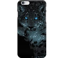 Star Snow Leopard iPhone Case/Skin