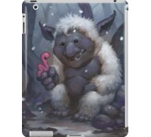Stanley and Clive iPad Case/Skin