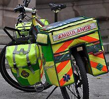 New Age Ambulance by irishlad57