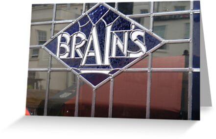 Brains by roggcar