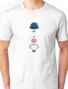idea man Unisex T-Shirt