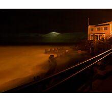 Wild Night Photographic Print