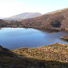 Sgilloge Lake,Nire Valley,Co. Waterford,Ireland. #1 by Pat Duggan