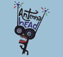 Antenna Head Kids Clothes