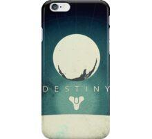 Destiny Descends iPhone Case/Skin
