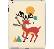 Deer Autumn iPad Case/Skin