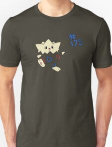 Pokemon 175 Togepi T-Shirt