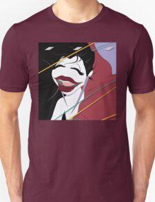 Mio a Muppety mashup  Unisex T-Shirt