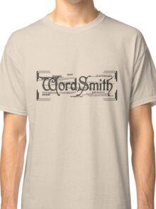 Wordsmith Classic T-Shirt