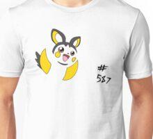 Pokemon 587 Emolga Unisex T-Shirt