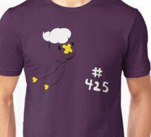 Pokemon 425 Drifloon Unisex T-Shirt