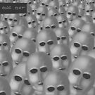 Odd One Out by Nigel Silcock