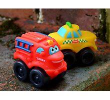 boys toys Photographic Print