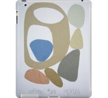 Collage 24 iPad Case/Skin