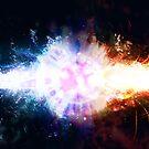 Clash of Elements by Jonathon Wuehler