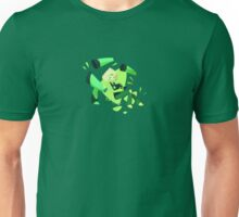 Steven Universe - Peridot (Catch and Release) Unisex T-Shirt