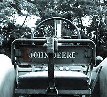 Tractor John  by ArtbyDigman