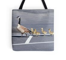 The Goose Lead Tote Bag