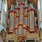 Grote Kerk by TeresaB