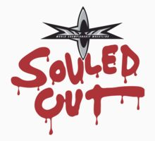 Souled Out by wrestlemerch