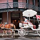 New Orleans Morning  by Robert  Mackert