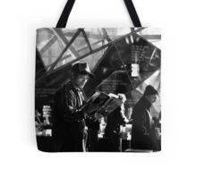 Orientations Tote Bag