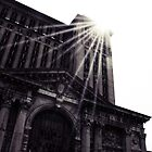 Michigan Central Station by NSauer01