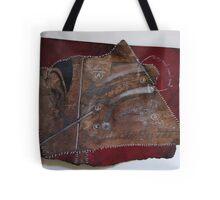 L'Oreille de Magritte Tote Bag